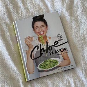 Chloe Flavor Cookbook